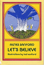 Let's Believe by Agnes Sanford
