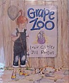 Grape Zoo by Ivor Cutler