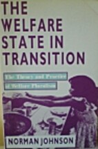 The Welfare State in Transition: The Theory…