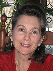 Author photo. Lisa Dodson