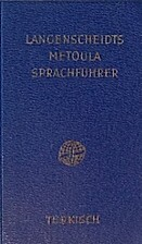 Langenscheidts Metoula Sprachführer…