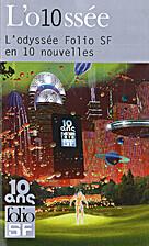 L'O10ssée - L'Odyssée Folio SF en 10…