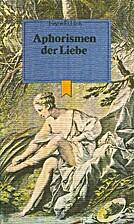 Aphorismen der Liebe. by Georg von Turnitz
