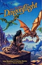 Dragonflight Book One by Brynne Stephens