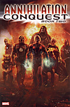 Annihilation: Conquest, Book 2 (Bk. 2) by…