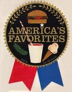America's Favorites by Kay Lee