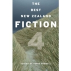 The best New Zealand fiction. Volume 4 by…