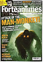Fortean Times 251