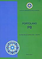 Portolano P8 - da Marotta al Confine Italo -…