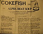 Cokefishing in Alpha Beat Soup (January…