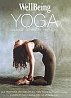 Wellbeing Yoga by Donna Duggan