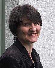 Author photo. Eva Marebu
