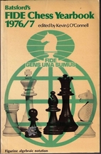 Batsford's FIDE chess yearbook. 1976-77 by…