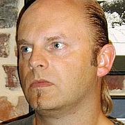 Author photo. bedetheque.com