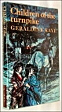 Children of the Turnpike by Geraldine Kaye