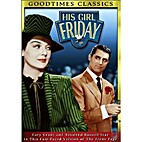 His Girl Friday by Howard Hawks