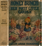 Honey Bunch Her First Little Garden by Helen…