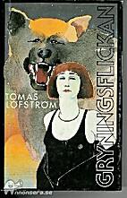 Gryningsflickan by Tomas Löfström