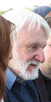 Author photo. (c) Ian Glendinning 2005 http://www.psybertron.org