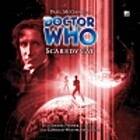 Scaredy Cat (Doctor Who) by Will Shindler