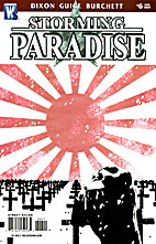 Storming Paradise #6 by Chuck Dixon