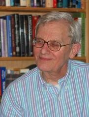 Author photo. The Paula Gordon Show