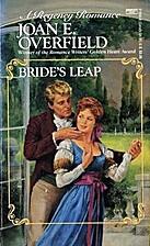 Bride's Leap by Joan Overfield
