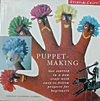 Start-A-Craft: Puppets by Deborah…