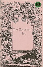 The Governor's Plot by PEARABLES