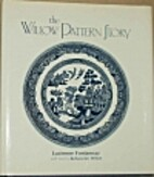 The Willow Pattern Story by Lucienne…