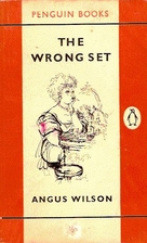 The Wrong Set and Other Stories by Angus…