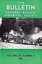 The Bulletin - National Railway Historical…