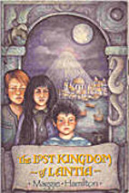 The Lost Kingdom of Lantia by Maggie…