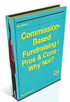 Commission-Based Fundraising | Pros & Cons -…