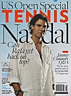 Tennis 2011-10 by Tennis Magazine