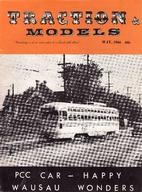Traction & Models, vol. 2, n° 3 - May 1966…