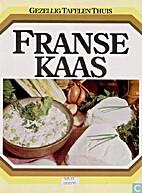 Franse kaas by Parma van Loon
