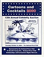 Cartoons & Cocktails 2000 by National Press…