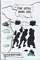 The Little Marie Jose by Elinor Brent-Dyer