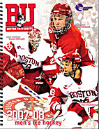 The 2007-08 Boston University Men's Ice…