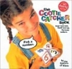 Cootie Catcher Book by Anne Akers Johnson