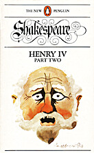 Henry IV, Part II by William Shakespeare