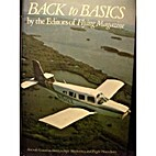 Back to Basics: Aircraft Construction,…