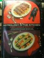 Astrology in the kitchen by Maria Kozslik…