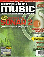 Computer Music, Issue 46, May 2002 by Ronan…