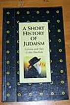 A Short History of Judaism by Lavinia…