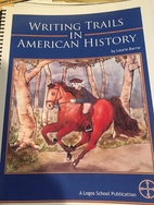 Writing trails in American history by Laurie…