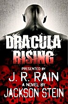 Dracula Rising (Dracula Rising #1) by…