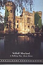 Schloss Moyland in Bedburg-Hau (Kreis Kleve)…