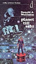 Planet till salu by Donald A. Wollheim